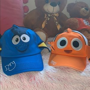 Disney Dory and Nemo Baseball hat